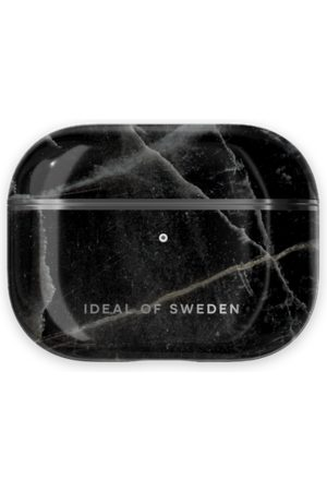 IDEAL OF SWEDEN Handy - Fashion AirPods Case Pro Black Thunder Marble