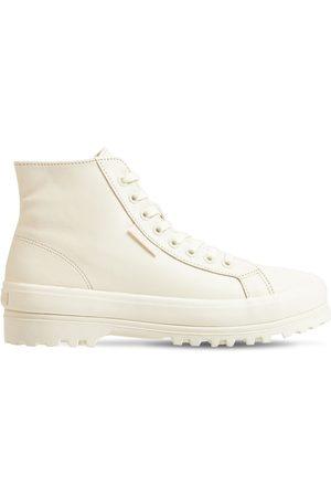 """Superga Sneakers Aus Gummi """"alpina"""""""