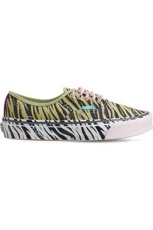 """Vans Sneakers Aus Wildleder """"aries Og Authentic Lx"""""""