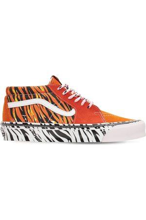 """Vans Sneakers """"aries Og Sk8-mid Lx"""""""