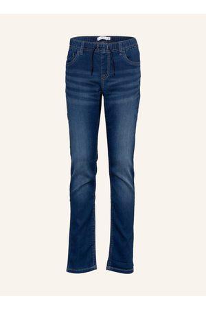 NAME IT Herren Slim - Jeans Slim Fit