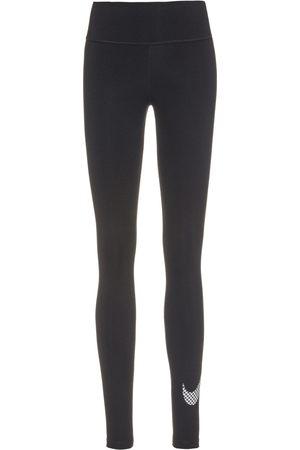 Nike Damen Leggings & Treggings - ONE Dri-Fit Tights Damen