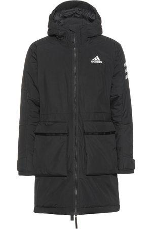 Adidas Herren Winterjacken - Utilitas Daunenjacke Herren