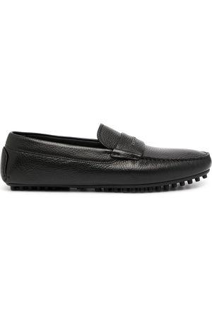 Emporio Armani Herren Halbschuhe - EA Man driver shoe