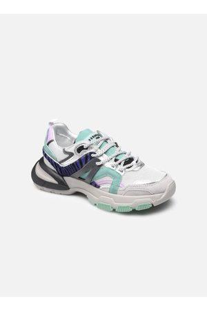 Serafini Damen Sneakers - STELLA W by