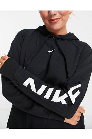 Nike Training Nike Pro Training GRX hoody in black