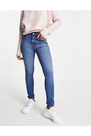Dr Denim Erin skinny jeans in blue