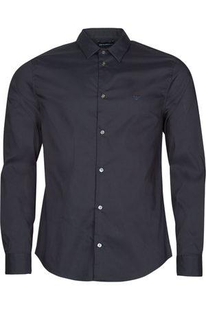 Emporio Armani Herren Hemden - Hemdbluse 8N1C09 herren