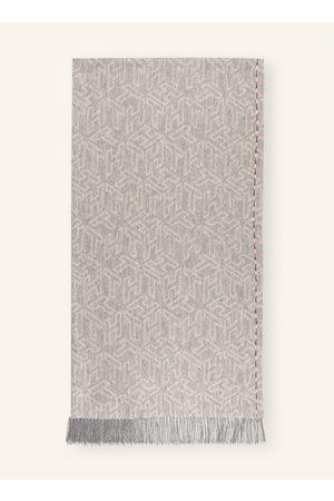 Tommy Hilfiger Damen Schals - Schal grau