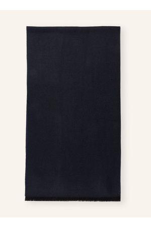 STROKESMAN'S Herren Schals - Schal blau