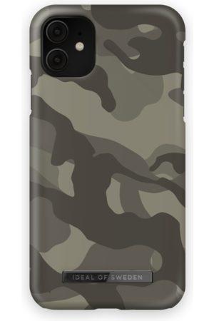 IDEAL OF SWEDEN Handy - Fashion Case iPhone 11 Matte Camo