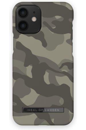IDEAL OF SWEDEN Handy - Fashion Case iPhone 12 Mini Matte Camo