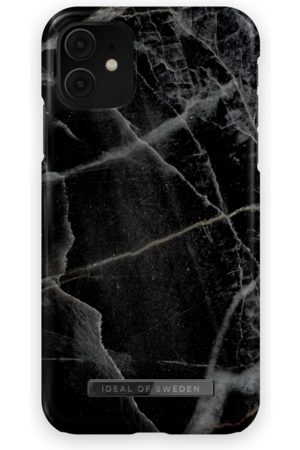 IDEAL OF SWEDEN Handy - Fashion Case iPhone 11 Black Thunder Marble