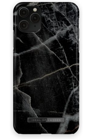 IDEAL OF SWEDEN Handy - Fashion Case iPhone 11 Pro Max Black Thunder Marble