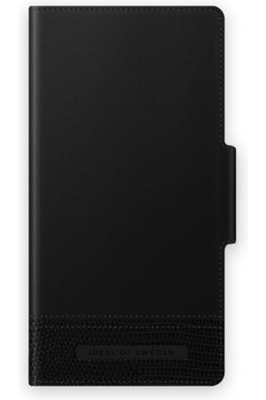 IDEAL OF SWEDEN Geldbörsen & Etuis - Unity Wallet Galaxy S21 Ultra Eagle Black