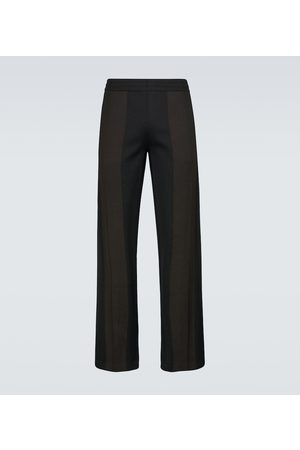 Bottega Veneta Herren Hosen & Jeans - Straight-Fit Tech-Hose