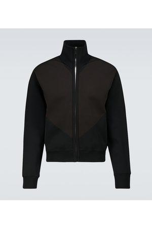 Bottega Veneta Herren Jacken - Tech-Jacke mit Reißverschluss
