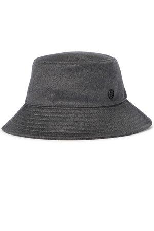 Le Mont St Michel Damen Hüte - Hut Angele aus Kaschmir