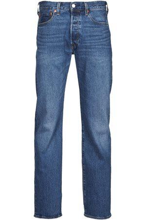 Levi's Herren Straight - Straight Leg Jeans 501 LEVI'S ORIGINAL herren