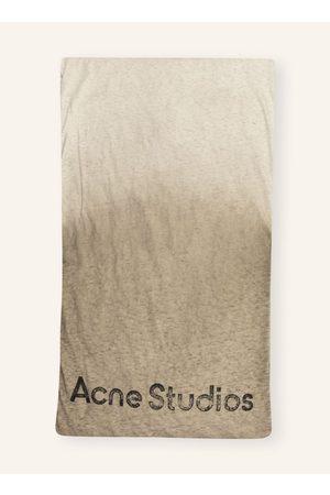 Acne Studios Schals - Schal braun
