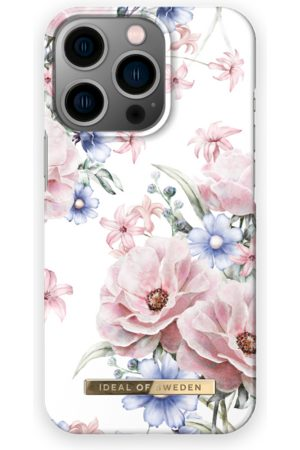 IDEAL OF SWEDEN Handy - Fashion Case iPhone 13 Pro Floral Romance