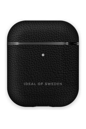 IDEAL OF SWEDEN Handy - Atelier AirPods Case Onyx Black Khaki