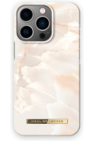IDEAL OF SWEDEN Handy - Fashion Case iPhone 13 Pro Rose Pearl Marble