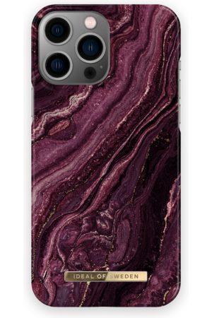 IDEAL OF SWEDEN Handy - Fashion Case iPhone 13 Pro Max Golden Plum