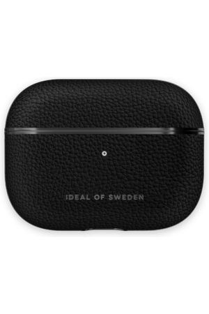 IDEAL OF SWEDEN Handy - Atelier AirPods Case Pro Onyx Black Khaki