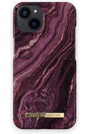 IDEAL OF SWEDEN Handy - Fashion Case iPhone 13 Golden Plum