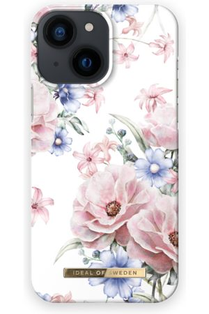 IDEAL OF SWEDEN Handy - Fashion Case iPhone 13 Mini Floral Romance