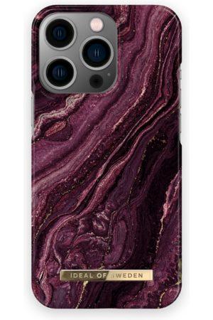 IDEAL OF SWEDEN Handy - Fashion Case iPhone 13 Pro Golden Plum