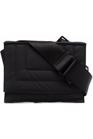 A-cold-wall* Padded shoulder bag
