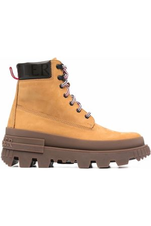 Moncler Herren Stiefel - Mon Corp ankle boots