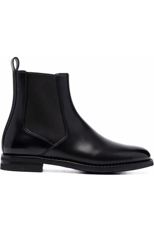 Bally Damen Stiefeletten - Ankle-length leather boots