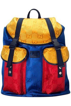 Gucci Jungen Rucksäcke - GG-motif backpack