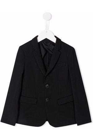 Emporio Armani Jungen Blazer & Sakkos - Single-breasted blazer jacket