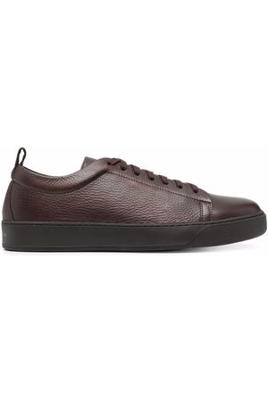 HENDERSON BARACCO Low-top lace-up sneakers