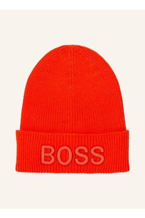 HUGO BOSS Herren Mützen - Mütze Afox