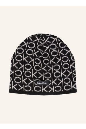 Calvin Klein Damen Mützen - Mütze