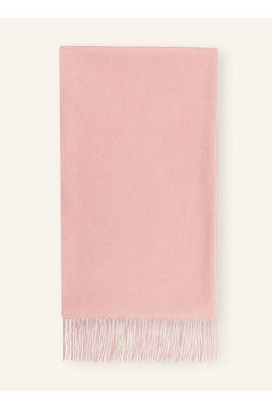Mrs & HUGS Damen Schals - Schal pink