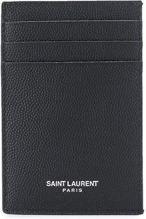 Saint Laurent Herren Geldbörsen & Etuis - Metal-clip cardholder