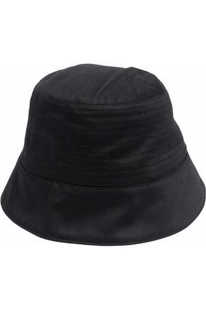 Rick Owens Herren Hüte - Zip-detailed bucket hat