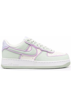 Nike Air Force 1 low-top lace-up sneakers
