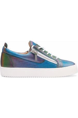Giuseppe Zanotti Herren Sneakers - Frankie low-top sneakers