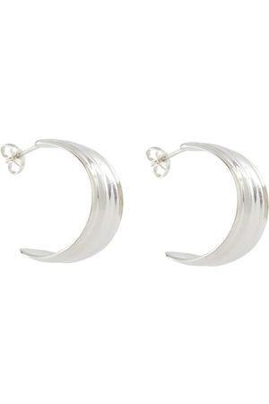 Loewe Damen Ohrringe - Creolen aus Sterlingsilber