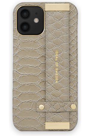 IDEAL OF SWEDEN Damen Handy - Statement Case iPhone 12 Mini Arizona Snake Strap Handle