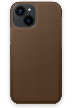 IDEAL OF SWEDEN Handy - Atelier Case iPhone 13 Mini Intense Brown