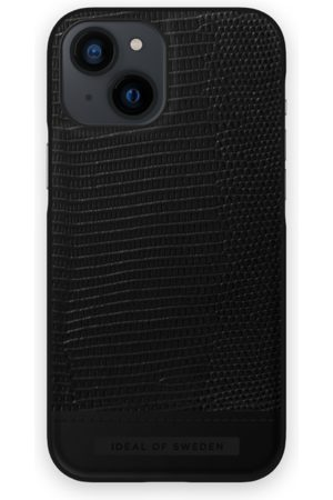 IDEAL OF SWEDEN Handy - Atelier Case iPhone 13 Mini Eagle Black