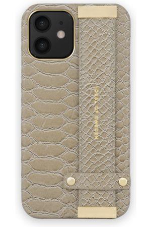 IDEAL OF SWEDEN Damen Handy - Statement Case iPhone 12 Arizona Snake Strap Handle